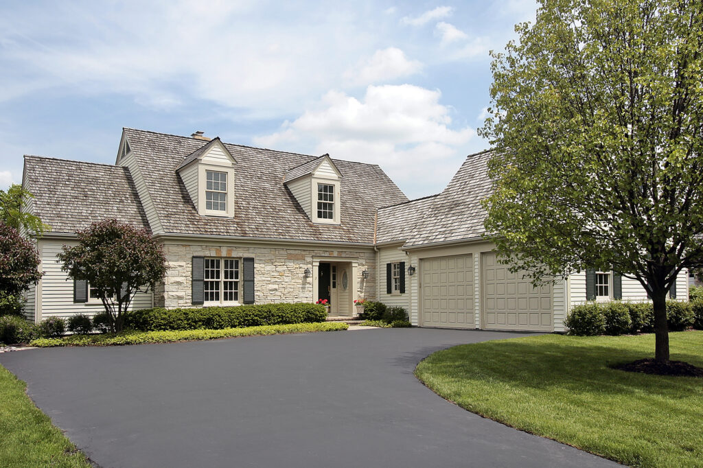 driveway replacement wallkill ny
